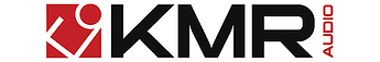 KMR audio logo