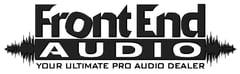 front end audio cranborne audio