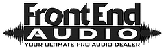 front end audio cranborne audio